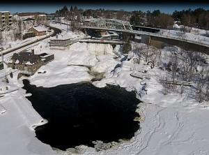 Bridge Iced